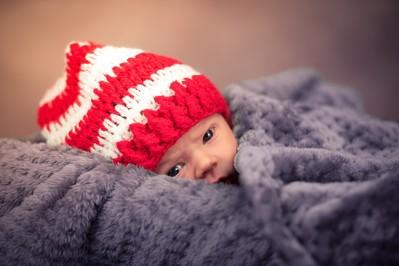 Domowe sposoby na przeziębienie u niemowlaka WYPRÓBUJ