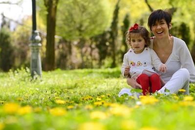 Przesilenie wiosenne u dzieci?