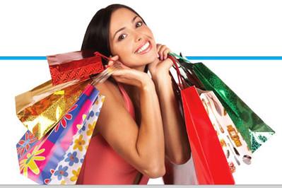 Uwielbiasz robić zakupy? A może to... zakupoholizm?