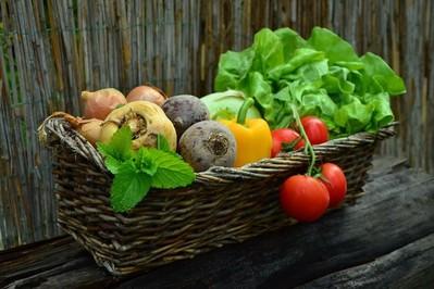 Warzywniak czy market? Jak wybierać warzywa i owoce?
