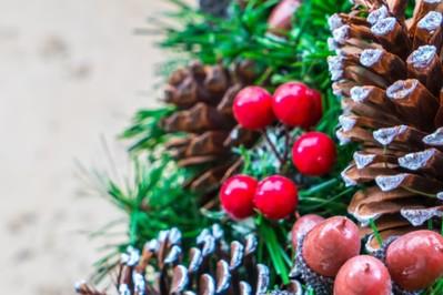 Lista zakupów świątecznych