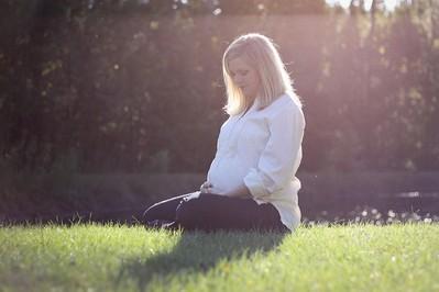 Ciąża zagrożona lub wysokiego ryzyka