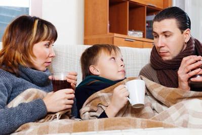 Jak leczyć infekcje gardła?