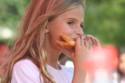 Nadwaga – problem dzieci i dorosłych PORADY DIETETYKA