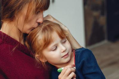 Inhalacja dziecka – jak ją prawidłowo wykonać?