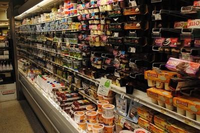 Chemia w jedzeniu - jak jej unikać?