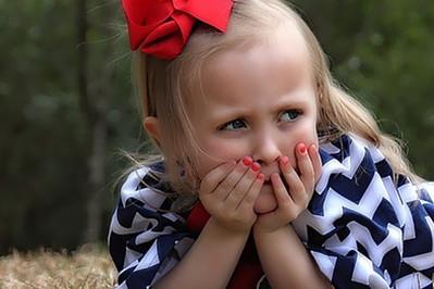 Uwaga na kosmetyki dla dzieci! Twojej córce może się przydarzyć to samo OSTRZEGAMY!