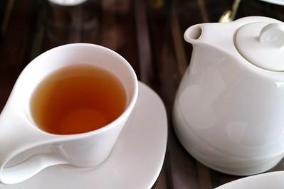 Herbaty świata – od białej do czerwonej