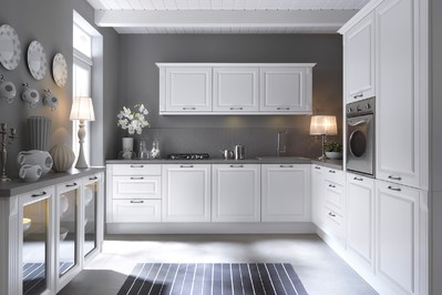 Gotowanie to Twoja pasja? Zobacz, jak urządzić perfekcyjną kuchnię!