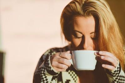 Kawa w ciąży – pić czy nie pić?