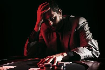 Uzależnienie od hazardu stało się poważnym problemem społecznym