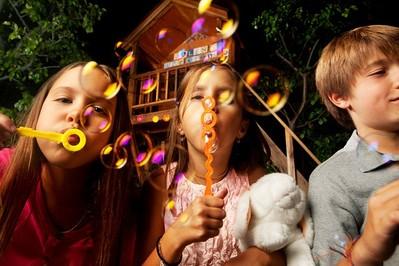 Sposoby na odporność dzieci - skutecznie zapobiegaj infekcjom