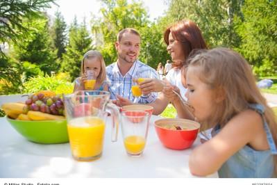 Dlaczego rodzice nie jadają prawidłowo?