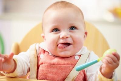 Wyśmienite przepisy dla niemowląt, które musisz poznać!