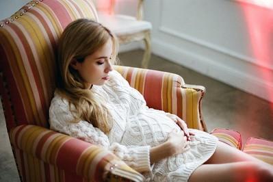 Stres w ciąży – jak go unikać?