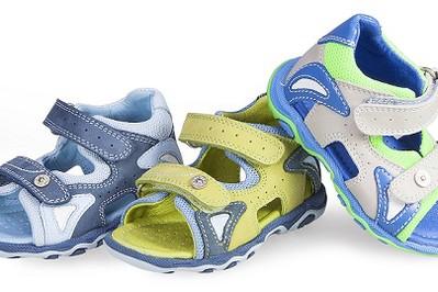 Mama na zakupach. Dlaczego warto inwestować w dobre buty?