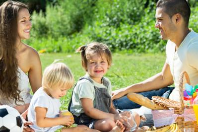 Dobry kontakt z dzieckiem: 5 niezawodnych sposobów aby go mieć!