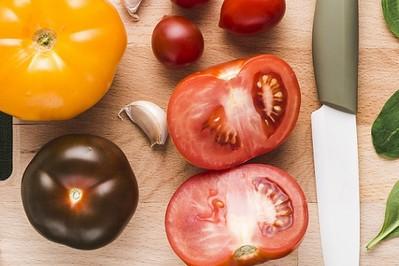 Idealna na lato owocowo-warzywna dieta oczyszczająca!