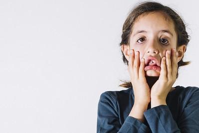 Jak uczyć dziecko redukować stres?