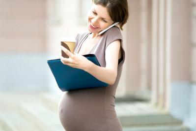 Zwolnienie lekarskie w ciąży – jak skorzystać?