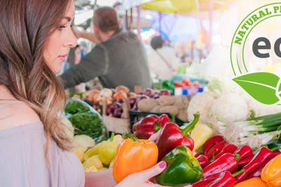 Żywność ekologiczna – czy warto kupować ją zamiast zwykłej?
