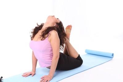 Joga – harmonia, której potrzebuje Twoje ciało!