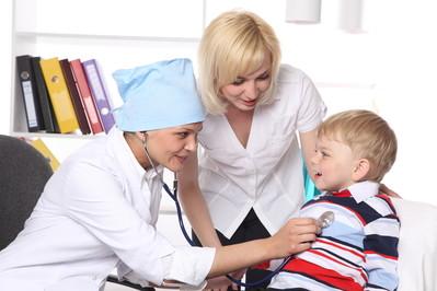 Kaszel alergiczny u dziecka - jak odróżnić od przeziębienia?