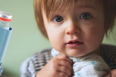 Atak astmy u dziecka – REAGOWANIE I ZAPOBIEGANIE!