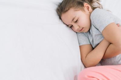 Jelitówka u dziecka – objawy i leczenie