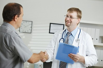 Zmiany w opiece zdrowotnej!