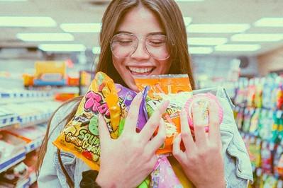 """Raport NIK: Zobacz ile chemii zjada Twoje dziecko! Dodatki do żywności """"E"""" bez kontroli"""