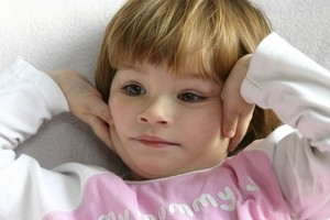Postępowanie w przypadku urazu głowy u dziecka
