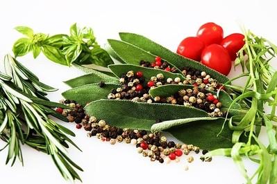 Dieta dla dzieci – wprowadzamy zioła