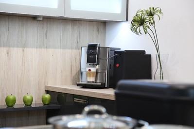 Aromatyczna i pachnąca kawa - marzenie każdego z nas