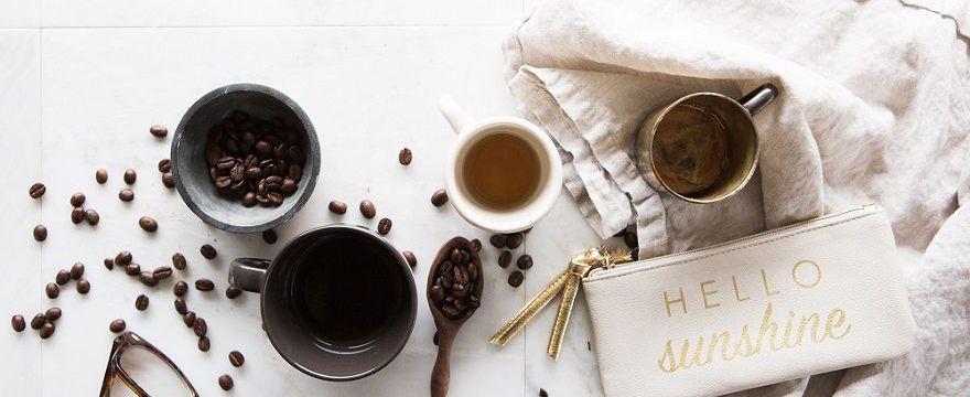 Kawa: 10 rzeczy o kawie, które warto wiedzieć. Prawda i mity!