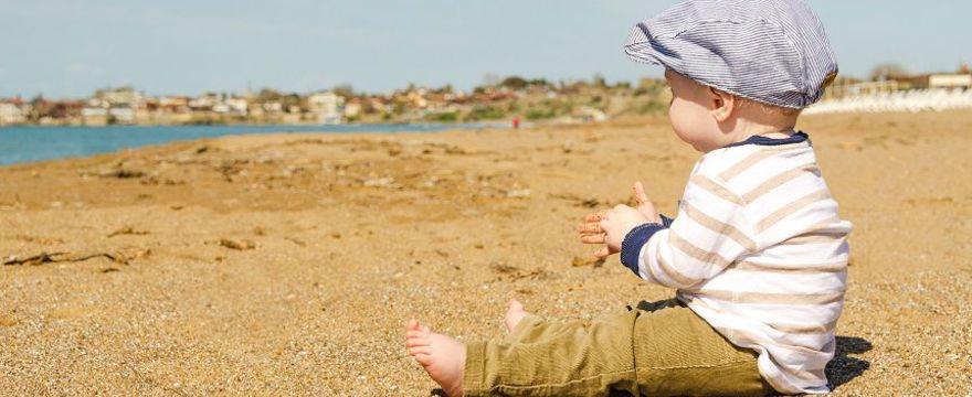 Uczulenie na słońce u dziecka: objawy i postępowanie