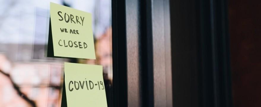 Zamknięte PRZEDSZKOLA i żłobki, FRYZJERZY i kosmetyka. Ograniczenia w sklepach!