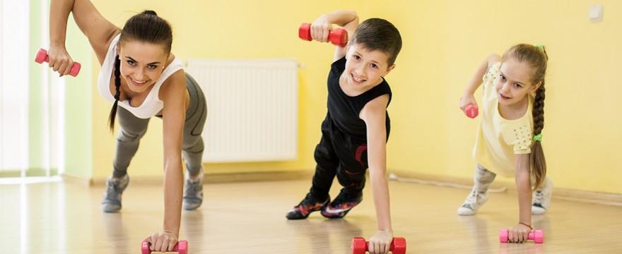 Aktywna rodzina: pokonaj syndrom biernego rodzica!