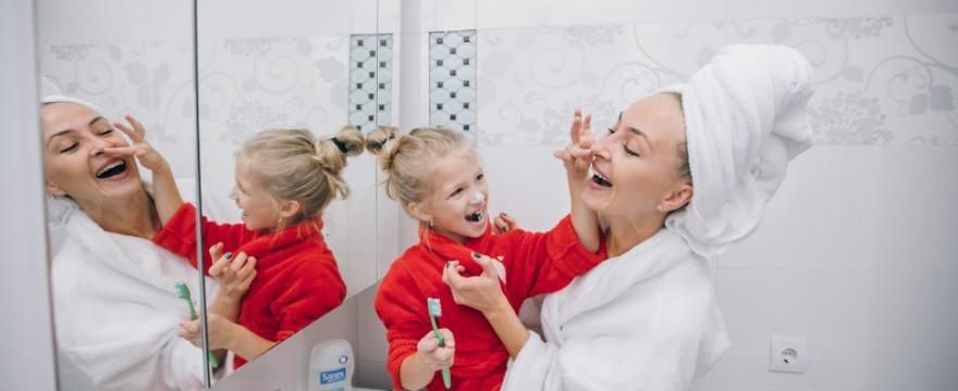 Uważaj na ten modny dodatek do kąpieli dla dzieci!