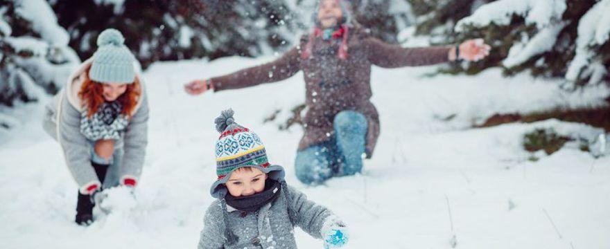 Jak wzmacniać odporność dzieci i ich rodziców w okresie zimowym, by wirusy z przedszkola/szkoły nie miały szans?