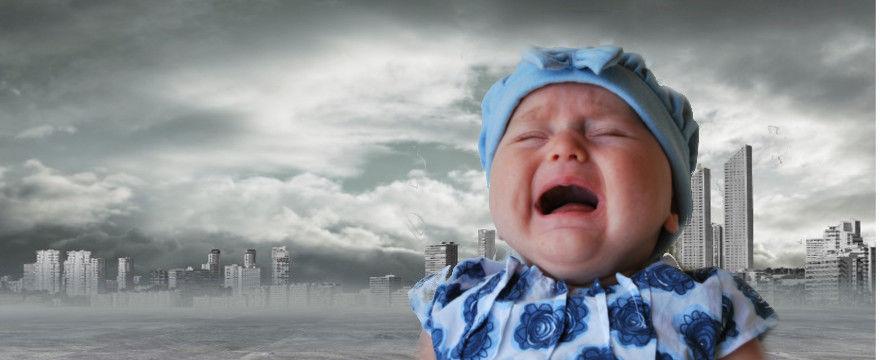 Jak smog wpływa na zdrowie dziecka?