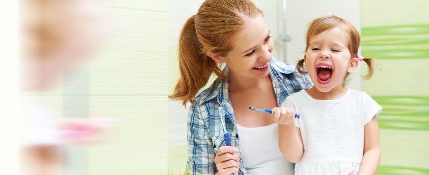 Jak wykształcić u dziecka poprawne nawyki pielęgnacji jamy ustnej?