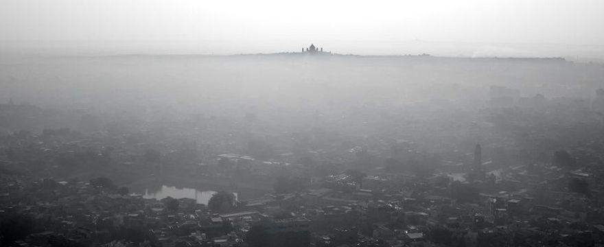 Smog jest groźny dla naszego zdrowia. Rusza  druga edycja #WarszawaOddycha