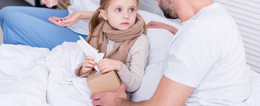 Kaszel u dziecka. Jak skutecznie radzić sobie z dziecięcym kaszlem?