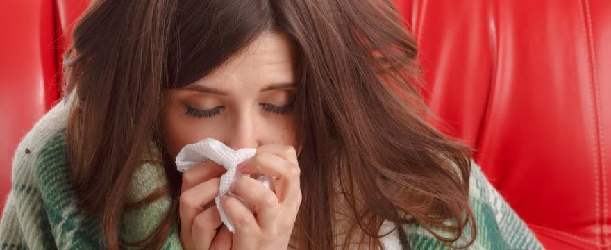 Jak szybko wyleczyć się z przeziębienia? – WYWIAD