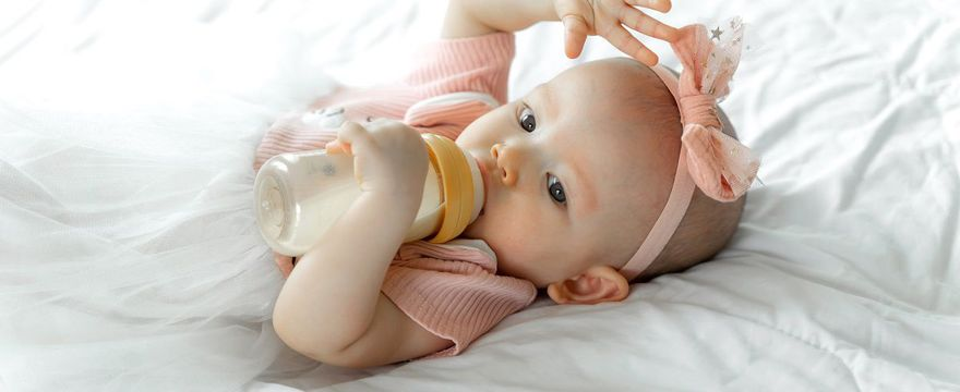 Colostrum dla dzieci na odporność – czy naprawdę działa?