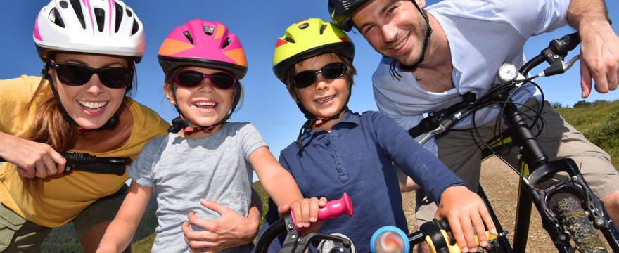 Po co dziecku aktywność fizyczna?