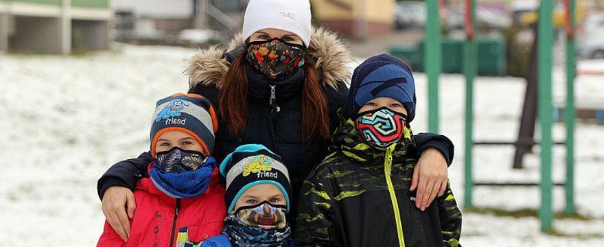 Maski antysmogowe jako ochrona przed smogiem