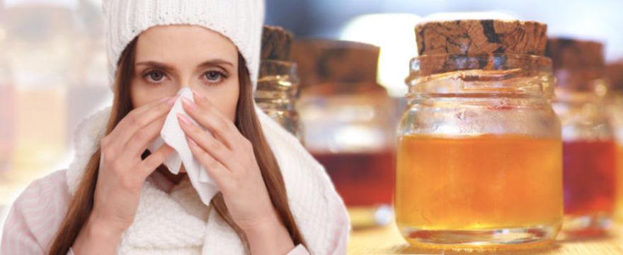 Naturalny antybiotyk NAJLEPSZY PRZEPIS