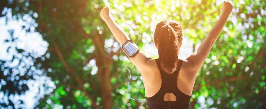 Muzyka do ćwiczeń fitness NAJLEPSZE PIOSENKI